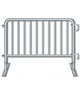 Barrier Rental Company Chicago